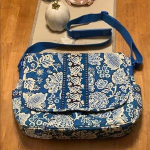 Vera Bradley Messenger Bag